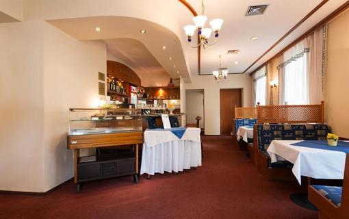 Vila Trajan Ensana Health Spa Hotel 1149332963