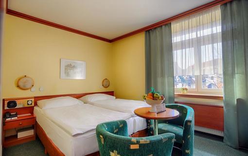 Vila Trajan Ensana Health Spa Hotel 1149332953