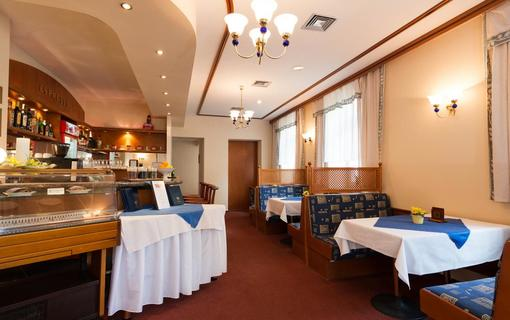 Vila Trajan Ensana Health Spa Hotel 1149332999