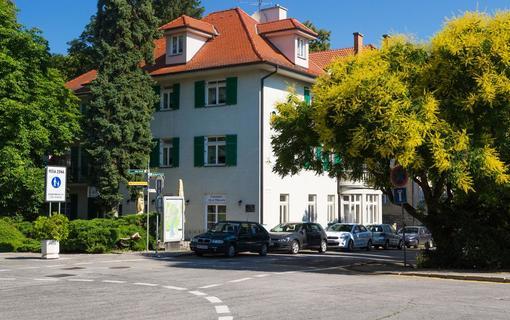 Vila Trajan Ensana Health Spa Hotel 1149332985