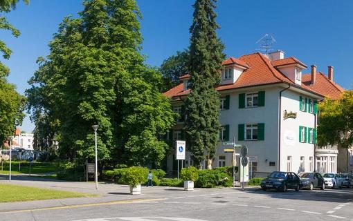 Vila Trajan Ensana Health Spa Hotel 1149332995