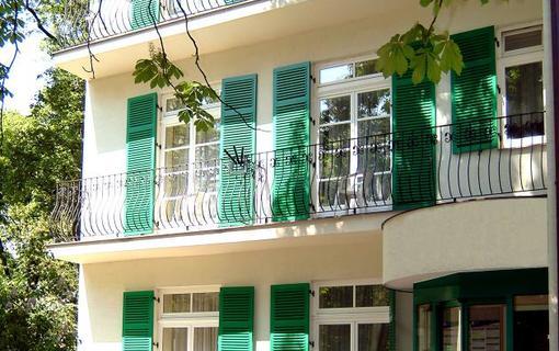 Vila Trajan Ensana Health Spa Hotel 1149332987