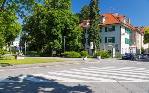 Vila Trajan Ensana Health Spa Hotel 1149332989