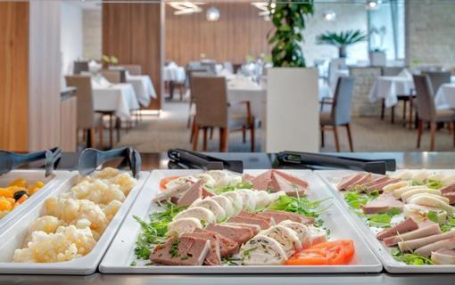 Vila Trajan Ensana Health Spa Hotel 1149332983