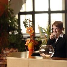 Hotel Central Smrdáky 39731408