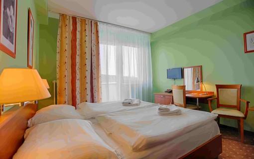 Intenzivní lázeňský pobyt-Central Ensana Health Spa Hotel 1141046229