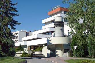 Smrdáky-Central Ensana Health Spa Hotel
