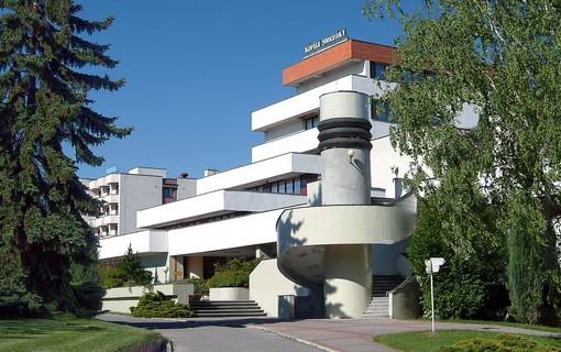 Intenzivní lázeňský pobyt-Central Ensana Health Spa Hotel 1141046015