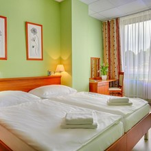 Central Ensana Health Spa Hotel Smrdáky 1126786579