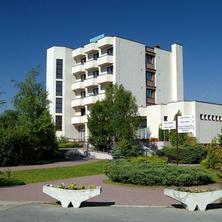 Hotel Vietoris Smrdáky