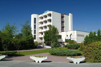 Smrdáky-Vietoris Ensana Health Spa Hotel