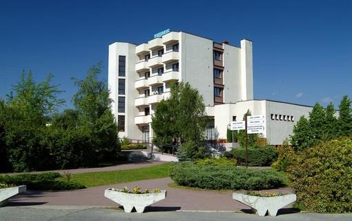 Zdravá kůže-Vietoris Ensana Health Spa Hotel 1145913019