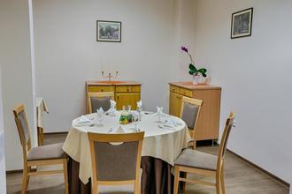 Hotel Vietoris Smrdáky 43972480