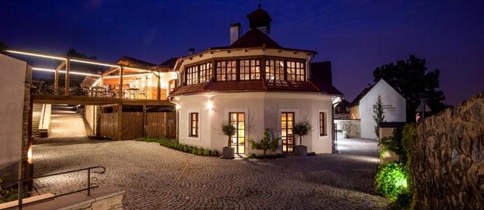 Apartmány VINICE SALABKA Praha