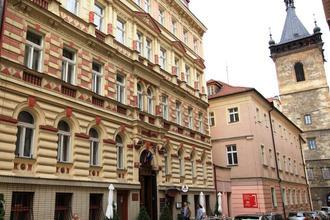 Novoměstský hotel Praha