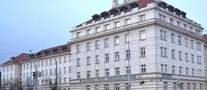 Masarykova kolej Praha