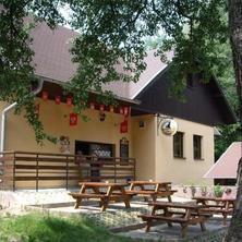 Penzion Kyselka