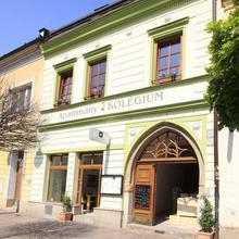 Apartmany Kolegium Prešov