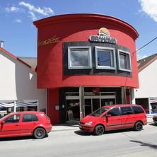 Penzion Brahama Prešov
