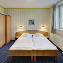 Hotel Kolonie Křivoklát 1117999718