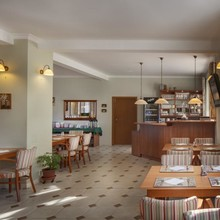Hotel Kolonie Křivoklát 1122653786