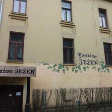 Penzion JEŽEK Jihlava