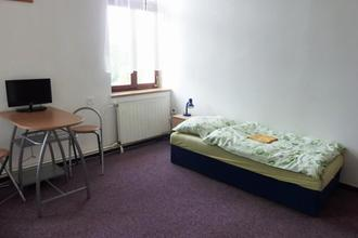 Penzion JEŽEK, Jihlava 46377950