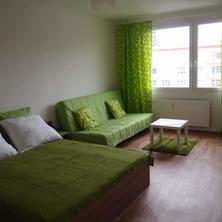 Apartmán Viktoria Mariánské Lázně 33403732