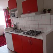 Apartmán Viktoria Mariánské Lázně 46037374