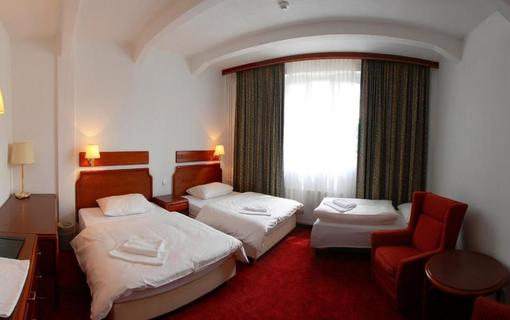 Hotel S-centrum Děčín 1148601425