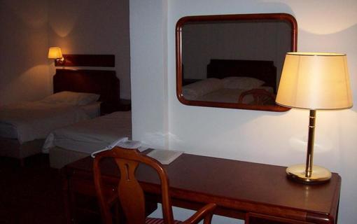 Hotel S-centrum Děčín 1148601433