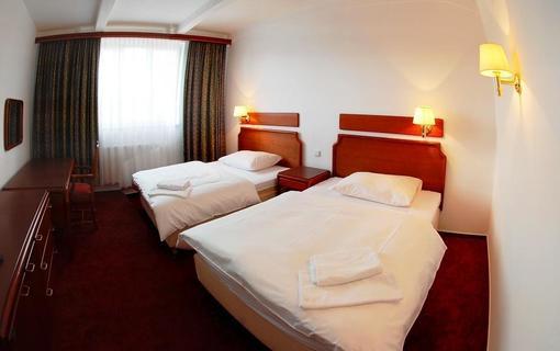 Hotel S-centrum Děčín 1148601421