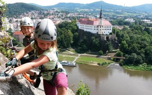 Pobyt s adrenalinem i wellness -Hotel S-centrum Děčín 1148601461