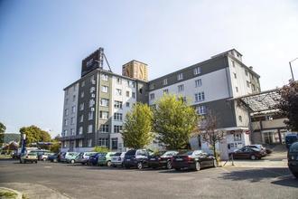 Děčín-Hotel S-centrum Děčín