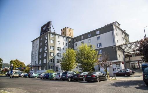 Pobyt s adrenalinem i wellness -Hotel S-centrum Děčín 1148601417