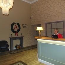 Hotel Amálka Straškov-Vodochody 1129330603
