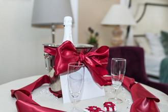 Hotel Amálka-Straškov-Vodochody-pobyt-Prodloužený romantický pobyt pro zamilované