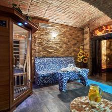 Hotel Amálka-Straškov-Vodochody-pobyt-Relaxační pobyt s wellness