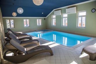 Hotel Amálka-Straškov-Vodochody-pobyt-Dovolená plná relaxace a zábavy