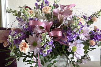 Straškov-Vodochody-pobyt-Romantický pobyt s Flower Boxem pro dámu