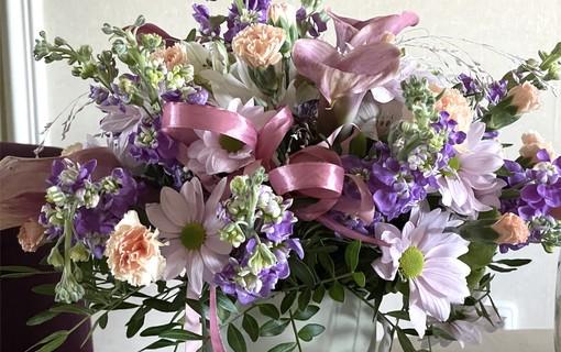 Romantický pobyt s Flower Boxem pro dámu-Amálka u Řípu 1156804191