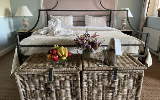 Romantický pobyt s Flower Boxem pro dámu-Amálka u Řípu 1156804193
