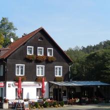 Pension Ve starém Krámě Srbská Kamenice