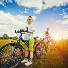 Pobytový balíček pro cyklisty