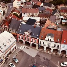 Hotel Pošta Sobotka 45545616