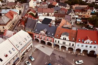 Hotel Pošta Sobotka 45685024