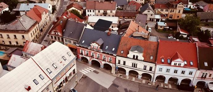 Hotel Pošta Sobotka 1133534529