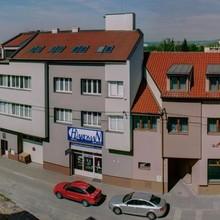 Penzion Na Dlouhé Uherské Hradiště