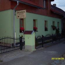 Penzion u Heřmánků Volary
