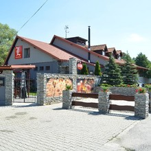 Restaurace a penzion Lutena Dolní Lutyně